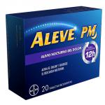 ALEVE PM X 20 TAB