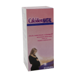 CALCIDEN NATAL X 30TAB