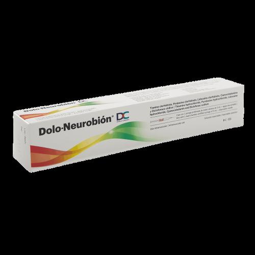 DOLO NEUROBION DC 1AMP